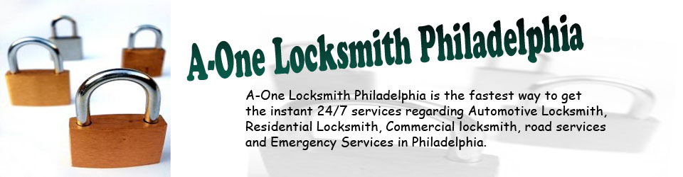 Locksmith Philadelphia